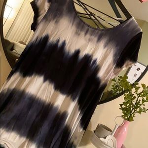 Dresses & Skirts - Tie Dyed Dress